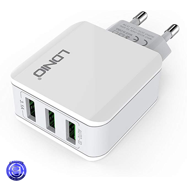 Ldnio Home & Travel Charger